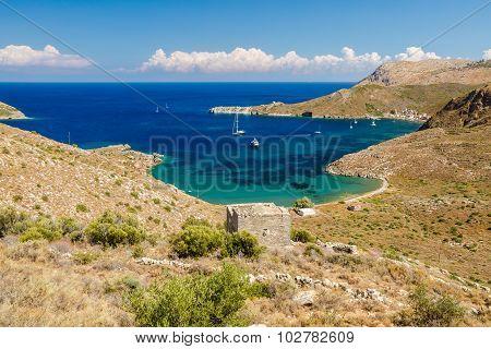 Achilio Greece