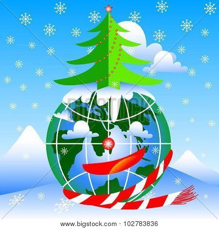 Happy Holiday New Year