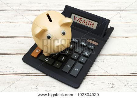 Calculating Your Wealth