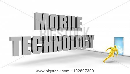 Mobile Technology as a Fast Track Direct Express Path