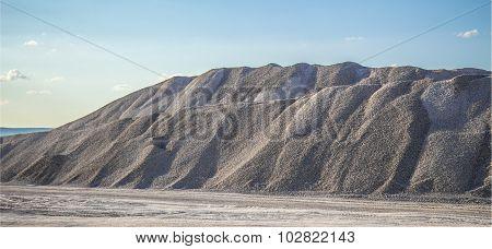 Mountain Gravel