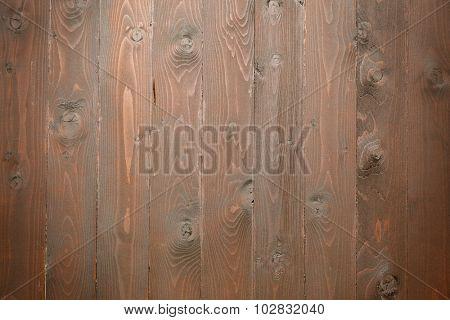 Wooden background closeup