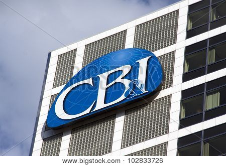 Cb&i Designs, Engineers And Constructs Some Of The World's Largest Energy Infrastructure Projects