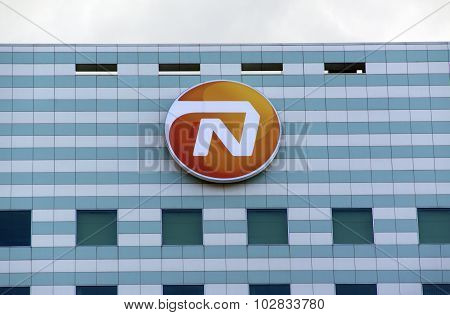 Nationale-nederlanden (nn) Is A Dutch Insurance Company
