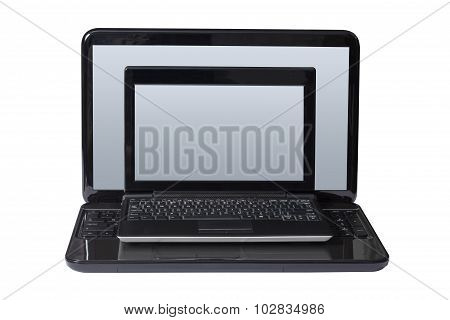 Laptop And Netbook.