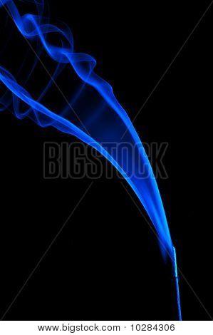 Blue Smoke Funnel
