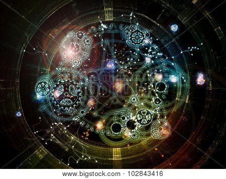 Gears Of Astrology