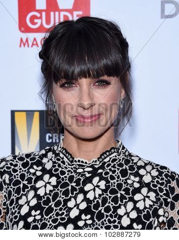 LOS ANGELES - SEP 18:  Constance Zimmer Television Industry Advocacy Awards  on September 18, 2015 in Hollywood, CA