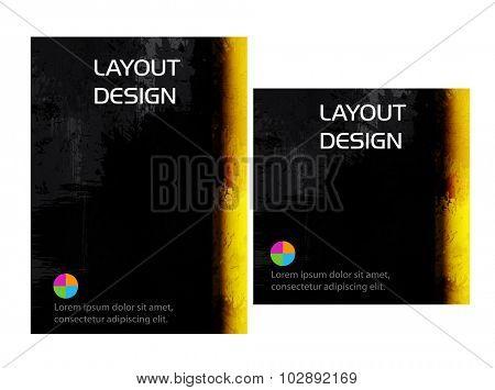 Business modern template easy all editable