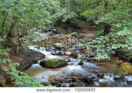 The river Ilse