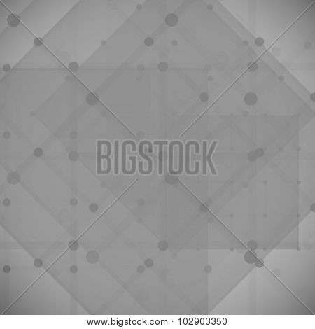 Deep Geometric Background