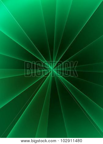 vector lines of light