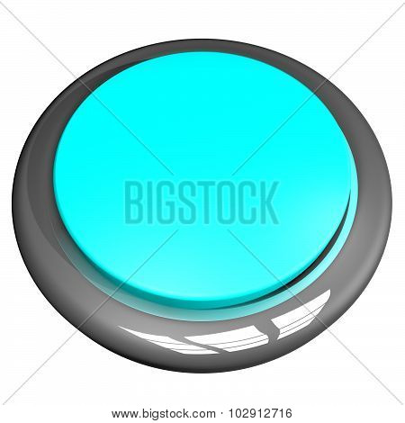 Lite Blue Button