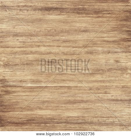 Wooden texture, yellow crisp wood background