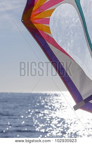Windsurf Sail