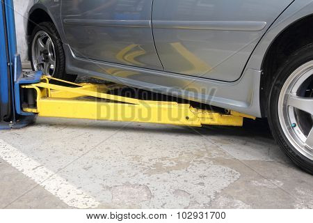 hoist for car /car lift