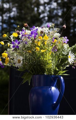 midsummer bouquet