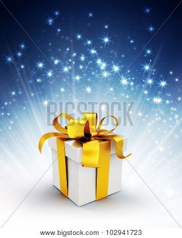 Festive Gift Box