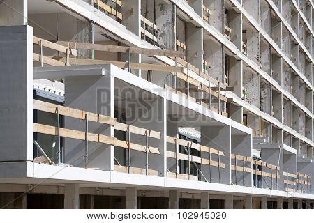 Renovation Of Apartments