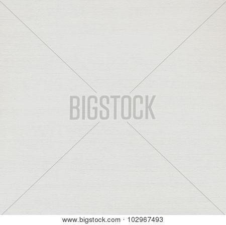 White Granulated Paper Background