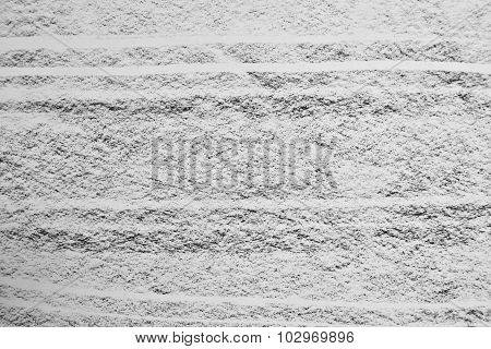 Charcoal Texture Or Background