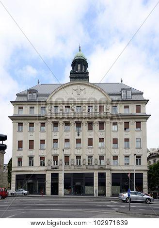 Budapest Piarist Gymnasium