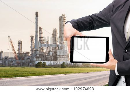 Engineering Working Hold Tablet