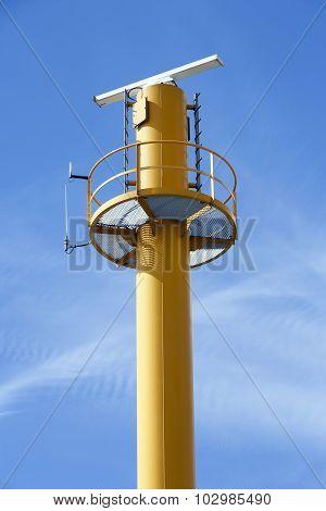Harbor Surveillance