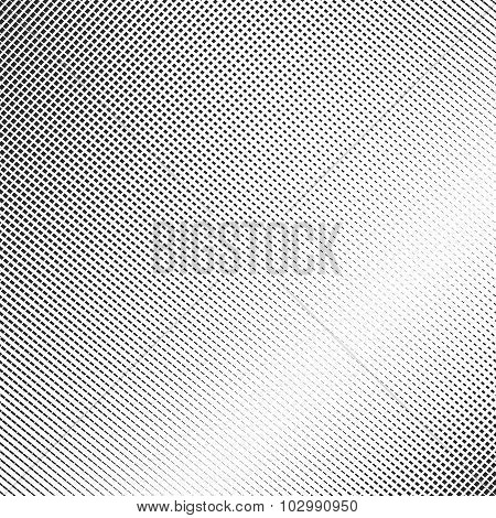 Dots Background, Old Dotted Vintage Pattern, Geometric Grid Effect