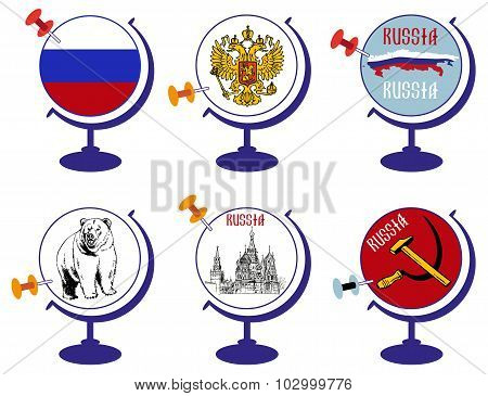 Globe Russia