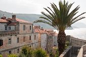 pic of safe haven  - Old city view of Dubrovnik - JPG