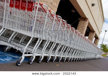 Shopping Carts 3