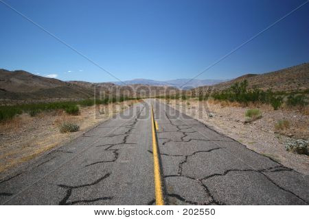 Road To The Death Valley 2