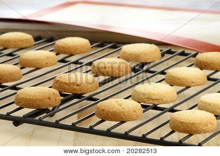Short Bread Cookies