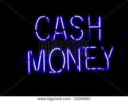 Neon Cash