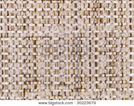 Makro Textur - Textiles - Stoff