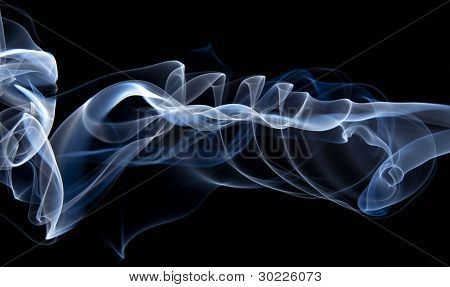 Smoke Closeups