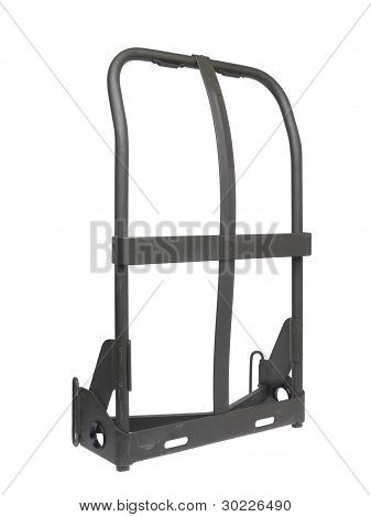 Objects - Military Backpack Frame