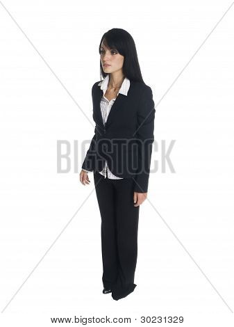 Businesswoman - Rotation