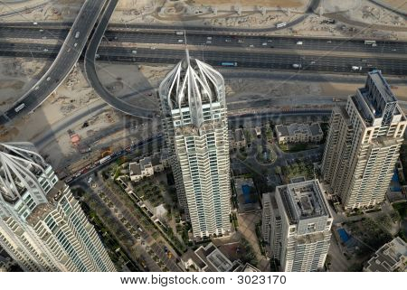 Towers In Dubai