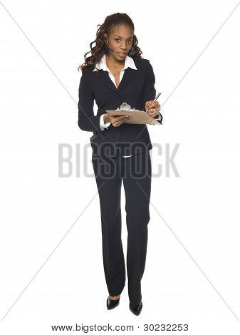 Businesswoman - Event Planner