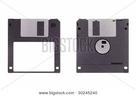 3.5inch floppy disc