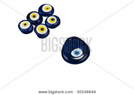 Evil Eye Amulets