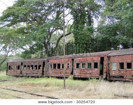 Dead Trains 2