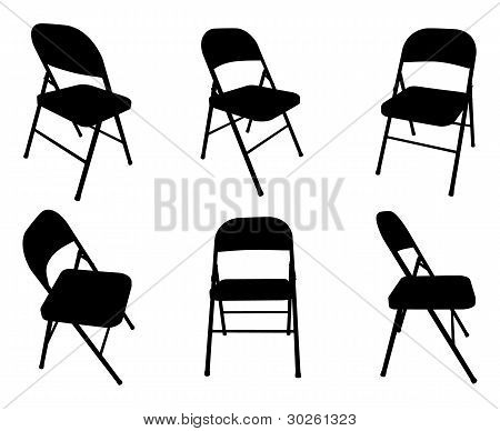 Vector Chairs