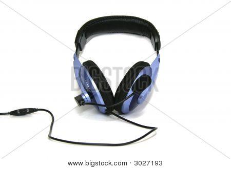 Big Hi-Fi Headphones