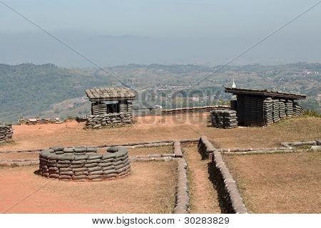 Bunker On Top