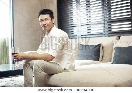 Asian Lifestyle