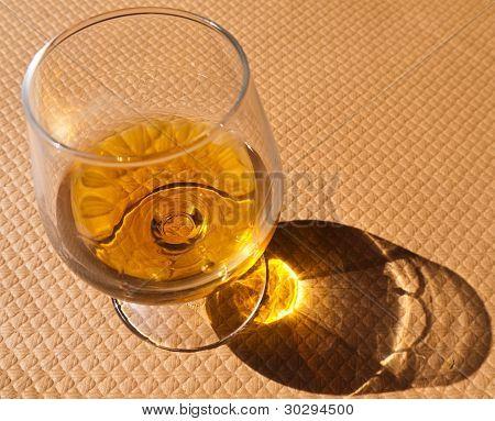 French Calvados