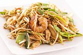 pic of lo mein  - stir - JPG